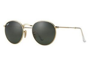 Ray Ban Round Grande RB3447L 001