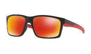 Oakley Mainlink Prizm Ruby OO9264-26