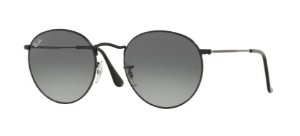 Ray Ban Round Grande RB3447N 002/71