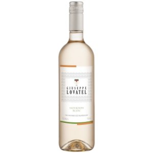 Sauvignon Blanc - Giuseppe Lovatel