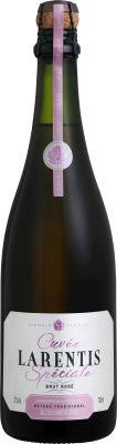 Larentis Espumante Brut Rosé Champenoise