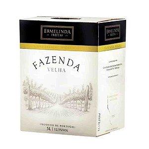 Bag in Box - Fazenda Velha Branco - Casa Ermelinda Freitas