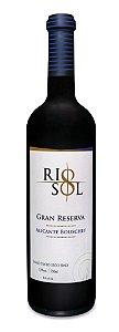 Rio Sol Gran Reserva - Alicante Bouschet