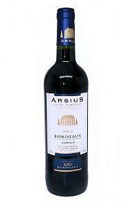 Bordeaux Arsius Rouge AOC