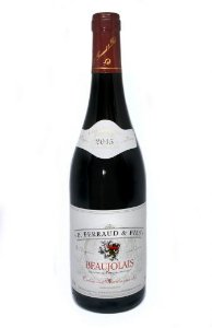 Beaujolais P. Ferraud & Fils Cuvée des Montagnards AOC