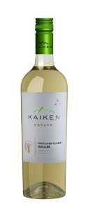 Kaiken Estate Sauvignon Blanc - Semillón