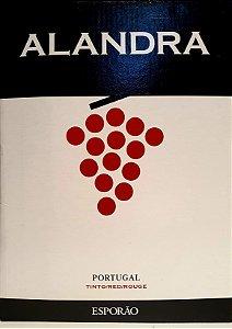Bag in Box Alandra - Tinto 3 litros