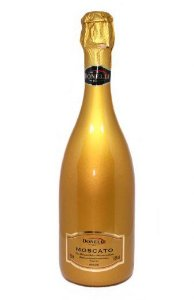 Moscato Dolce - Donelli Dourado