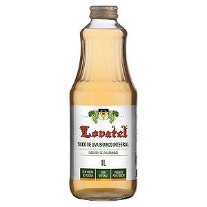 Suco de Uva Branco Integral 1L - Lovatel