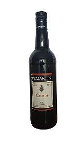 Vinho Fortificado Jerez Pemartín Cream