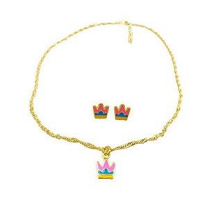 Conjunto Princess Laura