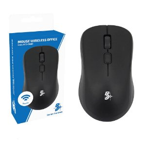 Mouse Sem Fio Wireless Usb 2.4ghz Pc Notebook Office