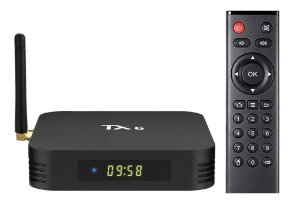 Tv Box TX 6