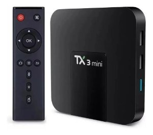 Tv Box Tx 3 Mini