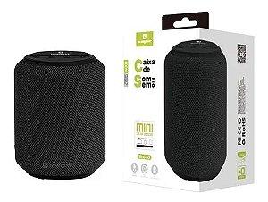Caixa Som Portátil Bluetooth 5.0 A3 Sem Fio 15w Sd Auxilar Sumexr