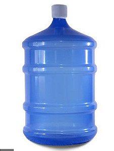 Galão 20 litros Araguá