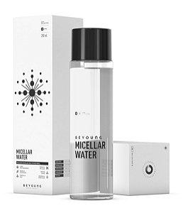 agua micelar beyoung