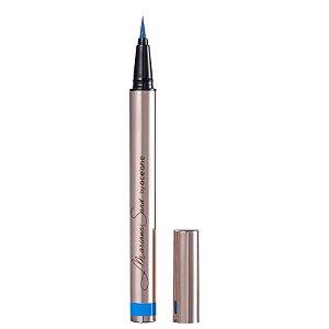 caneta delineadora mari saad - real blue