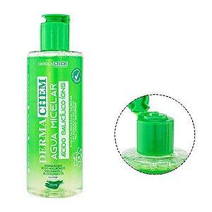 agua micelar acido salicilico ions derma chem