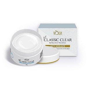 Gel Classic Clear Volia