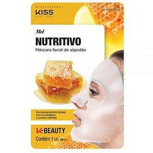 Máscara Facial Kiss NY – Mel