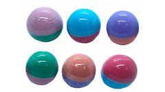 Ball Lip Balm Jasmyne