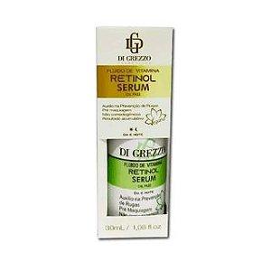 Fluido De Vitamina Retinol Sérum Oil Free -DI GREZZO *