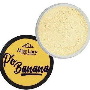 Pó Banana ML-803 Miss Lary