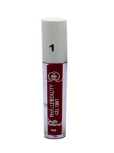 Lip Gel Tint Phállebeauty Cor 1