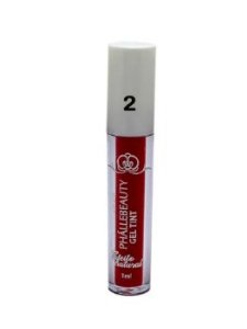 Lip Gel Tint Phállebeauty Cor 2
