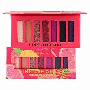 Paleta de Sombras Pink Lemonade - Ruby Rose