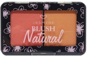 Blush Natural - Jasmyne A