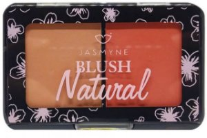 Blush Natural - Jasmyne B