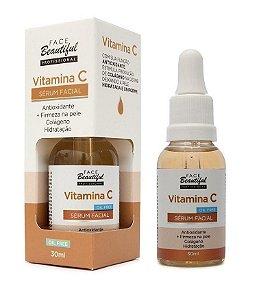 Sérum Facial Vitamina C – Face Beautiful