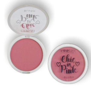Blush Pink 21 Chic in Pink Cor 01