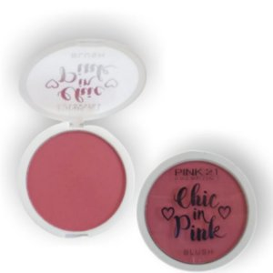 Blush Pink 21 Chic in Pink Cor 02