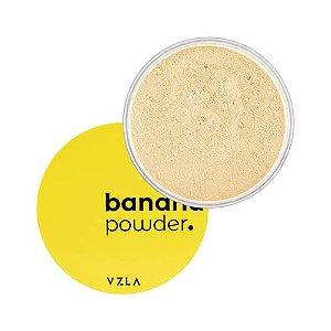 Pó Banana Powder - Vizzela