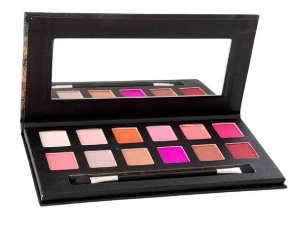Paleta de Sombras Beaty and Beast My Life Cor 1
