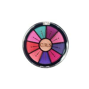 Paleta de Sombras Perfect Eyeshadow Palette C.R.S 01