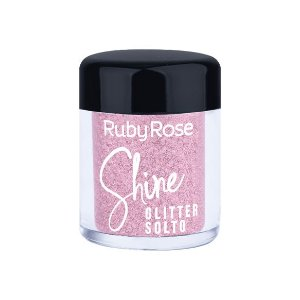 Glitter Solto Shocker Shine - Ruby Rose