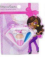 Estojo de Maquiagem Infantil Discoteen Diamante (E)  HB86504