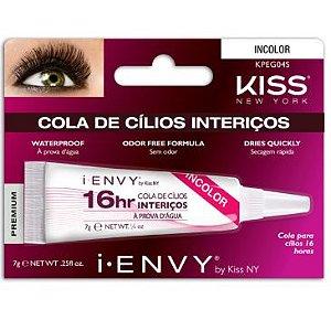I-ENVY Cola de Cílios 16H Incolor Cola Longa Duração