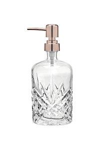 Porta Sabonete Liquido 420ml