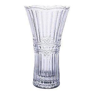 Vaso Floreiro em Cristal Ecológico