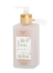 SABONETE SWEET FLOWER 250ML
