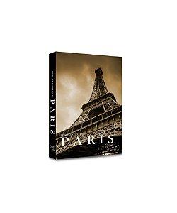 Caixa Livro Paris