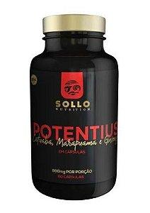 Potentius - 60 Cápsulas