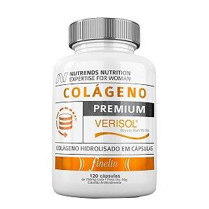 Colágeno Verisol Premium Nutrends - 120 Cápsulas