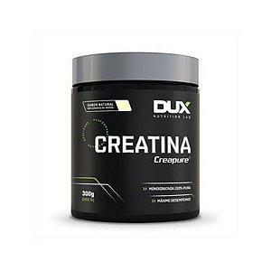 CREATINA CREAPURE - 300g - DUX NUTRITION