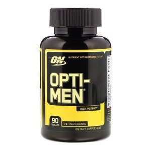 Opti-men (90caps) Optimum Nutrition
